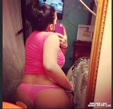 Thick Dominican from Washington Heights NYC