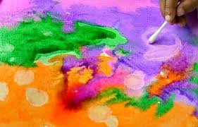 Art Projects For Kids With Watercolors