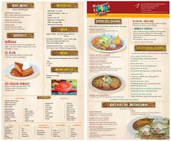 El Patio Eau Claire Express by Robust Menu El Patio Mexican Food Then Concepts Then El Patio