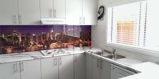 Glass Splashbacks For Every Home