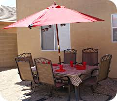 Jaclyn Smith Patio Furniture Umbrella by Furniture Kmart Patio Umbrellas Outdoor Patio Sectional Cheap