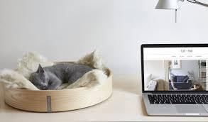 modern cat modern cat beds tuft paw