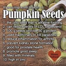 Shelled Pumpkin Seeds Nutritional Value by 10 Amazing Health Benefits Of Pumpkin Seeds
