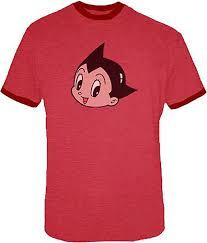 Smashing Pumpkins Zero Shirt by Amazon Com Astro Boy Scott Pilgrim Vs The World Heather Red