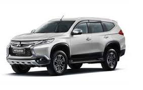 New Mitsubishi Pajero Sport 2018 Price in India Launch Date