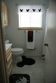 Mickey And Minnie Mouse Bathroom Ideas by Mickey Mouse Bathroom Realie Org