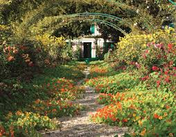 100 Fresh Home And Garden Monets And At Giverny Get A Look Thanks