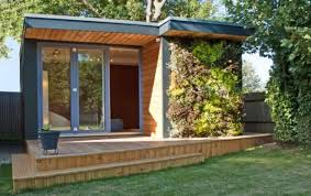 Prefab garden buildings shed into office outdoor shed home office