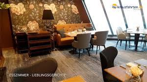 mein schiff 2 restaurants bars
