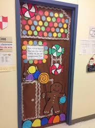 Kindergarten Christmas Door Decorating Contest by Bishop U0027s Blackboard An Elementary Education Blog Door Decorating