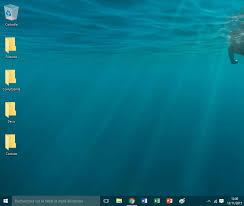 bureau windows le bureau windows cours informatique gratuit xyoos