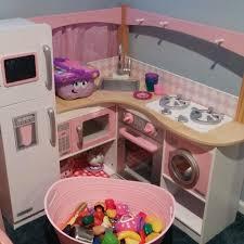 find more kidkraft grand gourmet corner kitchen for sale at up to