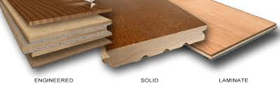 Top 5 Differences Between Laminate And Hardwood Flooring