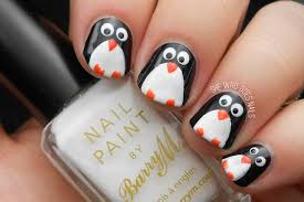 Top 12 Easy Beautiful Nail Art Designs Listovative
