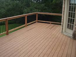 Decks Austex Fence And Deck Polymer