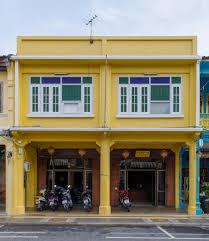 100 Houses In Phuket File Town ThailandinThalangRoad04jpg