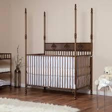 Bratt Decor Joy Crib Black by Decorating Luxury Cottage Crib By Bratt Decor Venetian Crib With