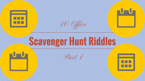 Easy Halloween Scavenger Hunt Clues by Halloween Birthday Riddles U2013 Execid Com