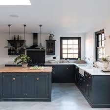 Kitchen Ideas Uk As The Artistic Inspiration Room To Renovation You 18