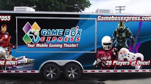 MOBILE VIDEO GAME BIRTHDAY PARTIES!! - YouTube The Gluten Dairyfree Review Blog January 2016 Orlando Monster Jam Team Scream Racing Camo Theme Birthday Cake For Laser Tag Video Game Truck This Game Sucks Apb Reloaded Youtube Best Birthday Party Idea In Celebration And Sunrail Runs Late Wednesday Night Last Ocsc Weeknight Home Gametruck Atlanta North Games Lasertag Watertag Hallelujah Night 2017 Mt Pleasant Church Rolling Station Pennsylvania Yelp Curing Blues