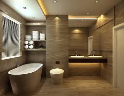 Design Bathroom Extraordinary Modern Bathroom Design 3 Home