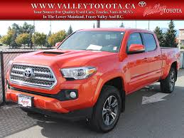 Certified Pre-Owned 2017 Toyota Tacoma TRD Upgrade Double Cab Pickup ... Top Of The Line Toyota Tacoma Crew Cab Pickup Trucks For Sale New 2018 Specials Wichita Truck Purchase Lease Deals Cars And That Will Return Highest Resale Values Heres What It Cost To Make A Cheap As Reliable Craigslist Toyota 44 Luxury Used Lovely For Fresh Buy Ta Xtracab 2003 Xtracab Automatic At Kearny Mesa 2016 First Drive Autoweek Trd Offroad Double In Chilliwack Beautiful Near Me Enthill Auto And Car Model Sale Value 2013