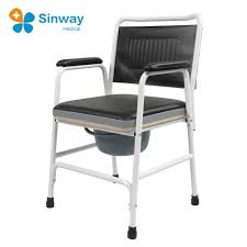 Handicap Toilet Chair With Wheels by Toilet Chair Toilet Chair Suppliers And Manufacturers