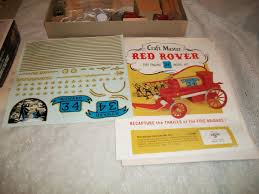 CRAFT MASTER WOOD MODEL KITS RED ROVER FIRE ENGINE OLD WEST WAGON ... Ssb Resins Amazoncom Lego City Fire Station 60004 Toys Games And Stuff National Motor Museum Mint 1886 American Lafrance Truck Parts Replacement Apparatus Build Play Kit Brie Blooms Works Of Ahh Wood Paint Kitfire Amazoncouk Learning Street Vehicles For Kids Cstruction Game Airfix 1914 Dennis Engine Slot Car Motsport For Block Tech Model Kits At The Brick Castle Revell Junior Stage 1 1911 The Christie Steam