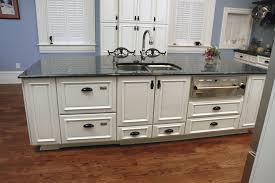 Cabinet Hardware Placement Standards by Kitchen Cabinets White Cabinets Butcher Block Countertops Drawer