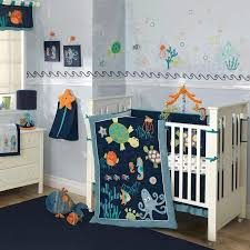 Finding Nemo Baby Bedding by Under The Sea Crib Bedding Ktactical Decoration
