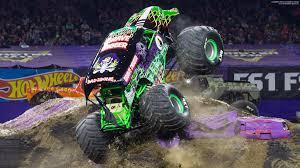 100 Monster Truck Events Jam Bungalower