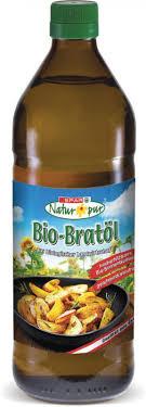 spar natur pur bio bratöl
