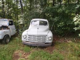 100 Studebaker Truck Parts Another Maverickdragger 1949 2R Series Post