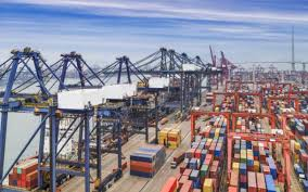 100 Container Projects Port Manatee Double Cargo Increase