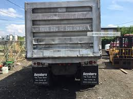 1993 Mack Superliner Rw713 Dump Trucks Tagged In Delaware
