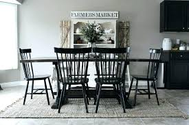 Dining Room Area Rugs Ideas With Wonderful