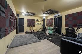100 Studio Son Denregistrement Et Sound Design A Toulon Loic Journo