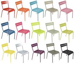 Fermob French Bistro Chairs by New Arrivals French Outdoor Furniture By Fermob U2013 Design U0026 Trend