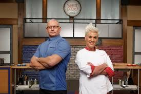 100 The Great Food Truck Race Season 4 Network Gossip August 2018