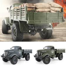 4 Wheel Drive Remote Control Military Truck Off-Road RC Car Model ... Rc Car Fmtstore Remote Control Truck High Speed Offroad 33 Mph 112 4 Wheel Drive Military Offroad Model Costway 12v Kids Ride On Jeep W Led Bigfoot 124 Electric Monster 24ghz Rtr Dominator The 8 Best Cars To Buy In 2018 Bestseekers Rc Ch Trucks Metal Bulldozer Charging Rtr Redcat Volcano Epx Pro 110 Scale Brushl New Bright Radio Ff Walmartcom 120 Buggy Racing Amazoncom Ford F150 Svt Raptor 114 Colors Powerful Rock Crawler 44 Vancouver