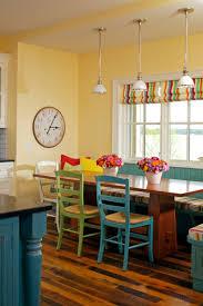 wandfarbe gelb farbgestaltung ideen in der frischen warmen