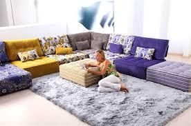 Mah Jong Modular Sofa by Interior Designs Amazing Floor Seating Furniture Arabic Zip