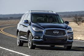 First Drive: 2017 Infiniti QX30 And 2016 QX60 2017 Finiti Qx80 Review Ratings Edmunds Used Fond Du Lac Wi Infiniti Truck 50 Best Fx37 For Sale Savings From Luxury Cars Crossovers And Suvs Warren Henry Miami Fl Sales Service Parts 2019 Qx60 Reviews Price Photos Specs Dealer In Suitland Md Of Limited Exterior Interior Walkaround Tampa New Dealership Orlando Fresno A Vehicle Larte Design 2016 Missuro White 14 Rides