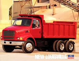 1995 Ford Louisville Dump Truck - A Photo On Flickriver Ford Trucks Ricks 95 Ford Truck 1995 F150 Xl Line 6 Trucks For Sale Mn L9000 Day Cab Pickup Repair Shop Manual Original Set F150 F250 63 New Of 4x4 Starter Wiring Diagram Rate E150 Front Suspension Block And Schematic Diagrams A Pristine Oowner With 40k Miles Fordtruckscom 1971 Hiding 1997 Secrets Franketeins Monster Questions Is A 49l Straight Strong Motor In The Beautiful W92 Used Auto Parts Xlt 4wd Shortbed 1 Owner 118k Miles Super Clean Powerstroke2000 S Profile