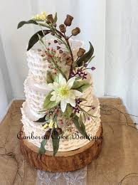 Canberra Cake Boutique Designer Wedding Cakes And Cupcakes