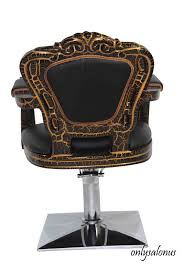 Ebay Antique Barber Chairs by Cuisine Barber Chair Styling Style Salon Antique Hydraulic Beauty