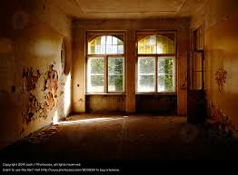 Old Loneliness House Residential Structure Window Wall Building Interior Design Architecture