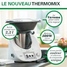 cuisine thermomix meilleur de cuisine thermomix tm5 2018 avis comparatif test