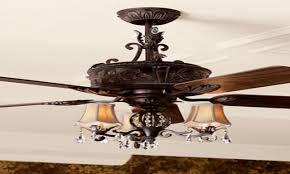 Fandeliers Ceiling Fans Canada by Interior Striking Chandelier Ceiling Fan For Great Living Room