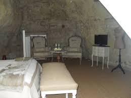 chambres d hôtes troglo de la lanterne chambres et suite